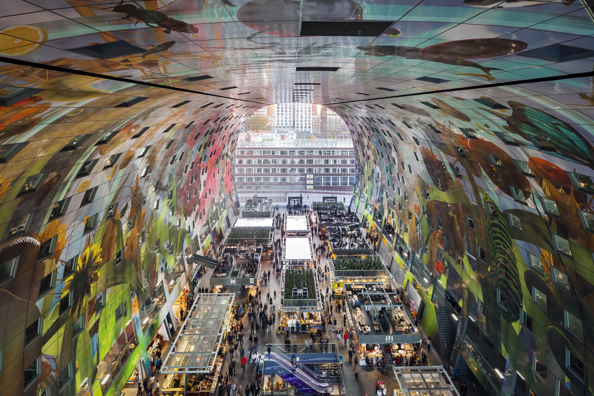 tunel de vidre