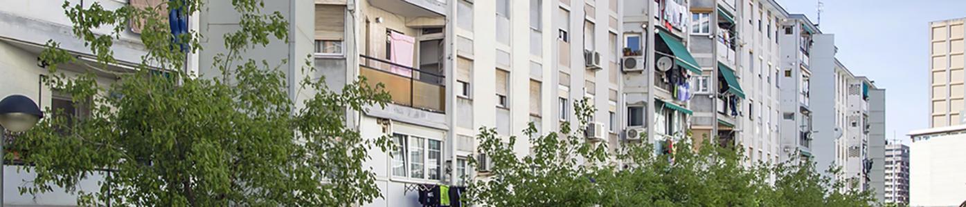 Bloc d'edificis