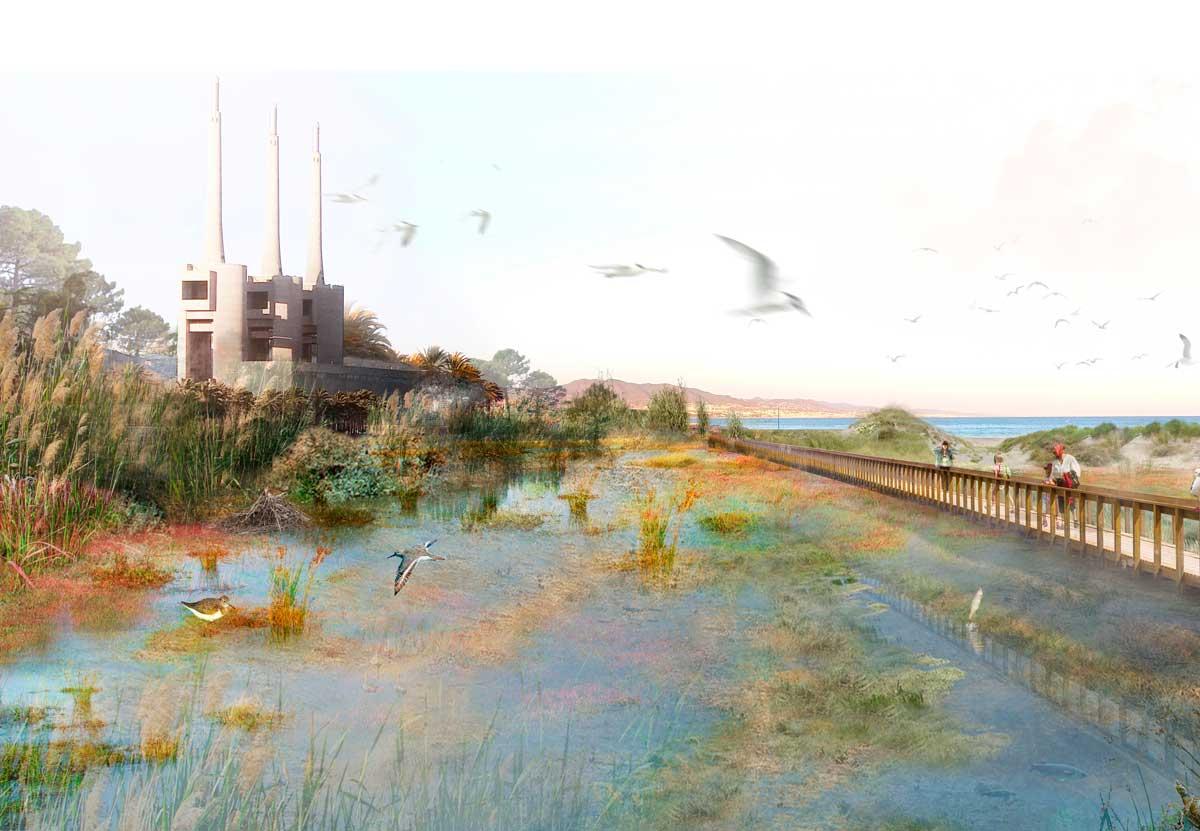 pintura delta riu