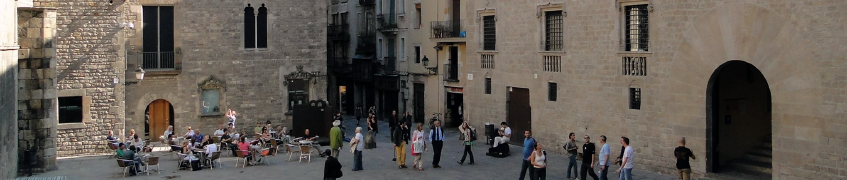 Fotografia ciutat vella