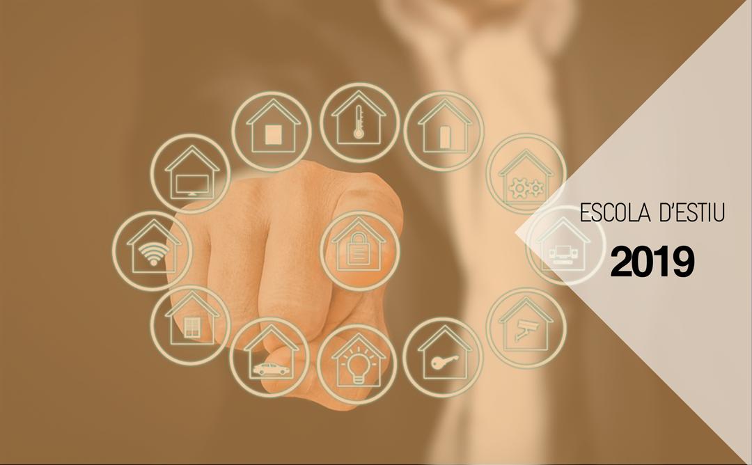 ESCOLA D'ESTIU | Innovació tecnològica aplicada a l'edificació
