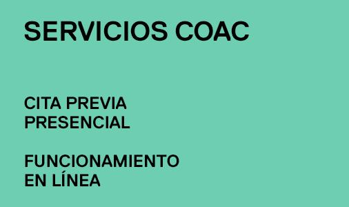 servicios coac