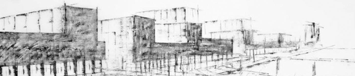 dibuix edificis