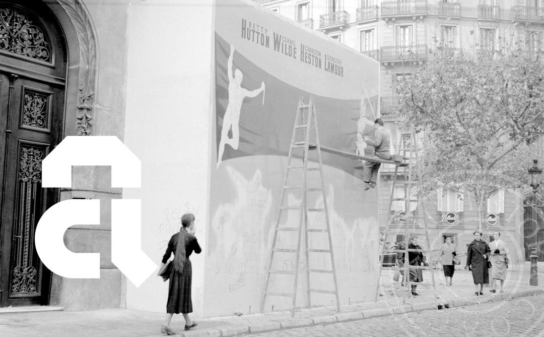 Parc de Collserola: Taller d'Art Urbà. Pintem les escales