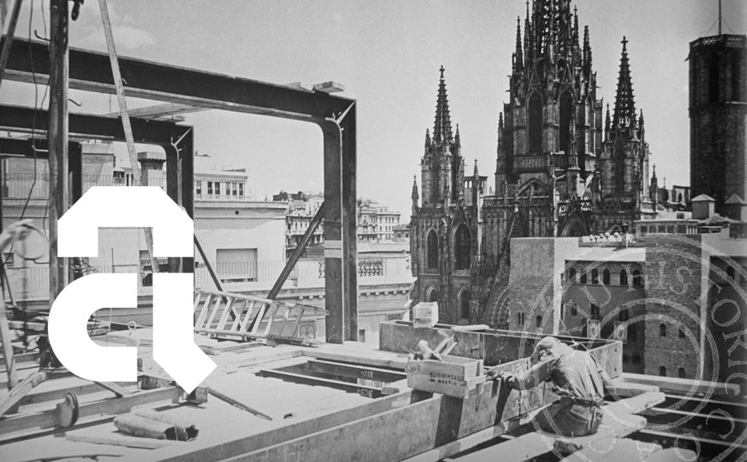 Història de Barcelona per a joves i no tan joves