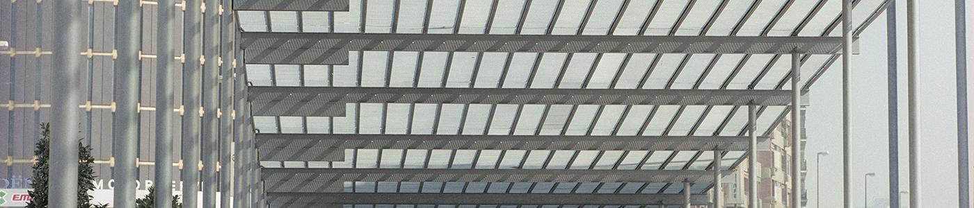 Imatge voltants de la estació de Sants, Barcelona