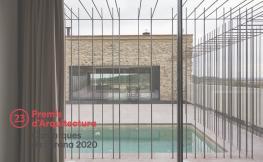 23 premis d'arquitectura Comarques de Girona