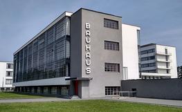 Viatge a Alemanya - Berlin - Dessau