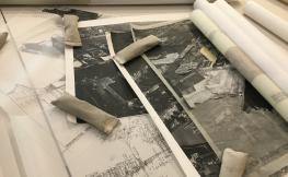 Procés de catalogació del fons Solà-Morales