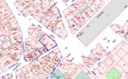 Plano de ciudad