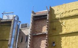 Rehabilitació energètica d'edificis existents a l'Escola Sert
