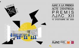 12a edició dels Premis AJAC