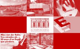 Imatges de les activitats de l'Agenda d'Arquitectura