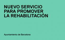 Nueva unidad especializada para incentivar la rehabilitación de edificios
