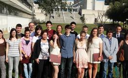 L'arquitectura bioclimàtica guanya el Premi COAC de treballs de recerca