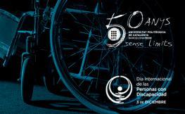 UPC 50 anys sense límits