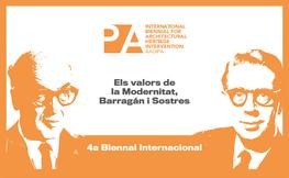 Mèxic, país convidat de la IV edició de la Biennal Internacional d'Intervenció en el Patrimoni Arquitectònic AADIPA