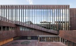 BAAS Arquitectura © Adrià Goula