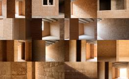 Conferència a càrrec de Peris + Toral Arquitectes