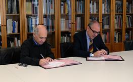 Lluís Comerón, i Antoni Angerri i Feu