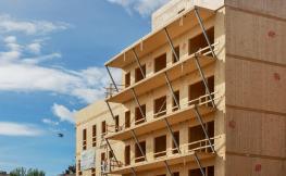 El procés de codisseny de l'edifici de cohabitatge Cirerers
