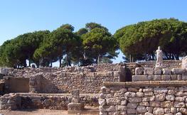 Ruïnes d'Empúries i la Ciutat Ibèrica d'Ullastret (L'Empordà)