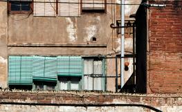 façana antiga