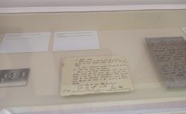 pàgines de l'arxiu històric