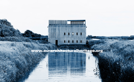 Skjerm River Pump Stations