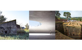 Experiències arquitectòniques a través del viatge, a Figueres