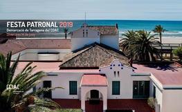 Festa Patronal 2019 - COAC Tarragona