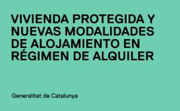Nuevo Decreto Ley de medidas para estimular la promoción de vivienda de protección y de nuevas modalidades de alojamiento