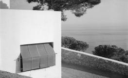 El COAC cedeix més de 50 documents per una exposició sobre l'arquitectura mediterrània al Museu ICO