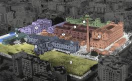 El valor històric i arquitectònic de l'Escola Industrial de Barcelona