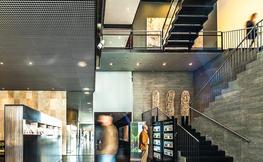 ARTICLE | La inversió hotelera creix un 79%. Què hi té a dir l'arquitecte?