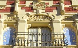 Casa Pere Caselles. Arquitecte