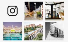 Nueva cuenta sobre arquitectura catalana en Instagram