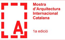 Primera Mostra Internacional d'Arquitectura Catalana