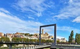 Pont a Lleida