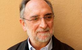 Joan Arias, en una imatge d'arxiu