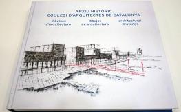 Llibre dels 50 anys de l'Arxiu Històric