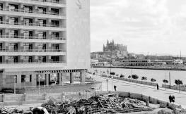 Hotel Bahía Palace a Palma de Mallorca