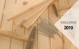 ESCOLA D'ESTIU | Materials saludables bioconstruccio construccio arquitectura salut