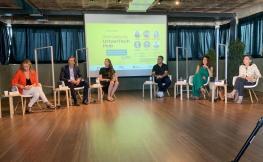 conferencia barcelona urban tech hub al coac