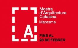 Mostra d'arquitectura catalana Maresme