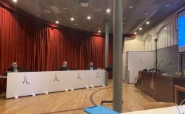 Imagen de la Asamblea del ObRE