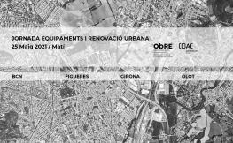 ortofotomapa de Barcelona, Figueres, Girona i Olot