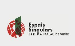 Espais singulars, Lleida palau de vidre.
