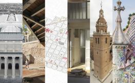 V Premi Europeu d'Intervenció en el Patrimoni Arquitectònic