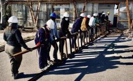 projecte Apatacoja - Rehabilitació Reserva Rietvell